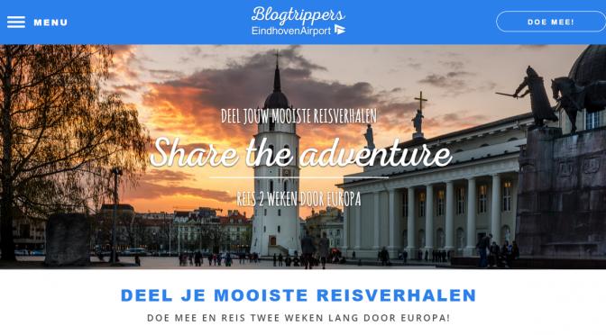 Blogtrippers.nl